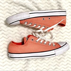 Converse All Stars with Scale Effect